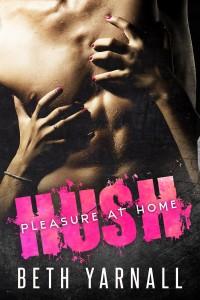 Hush-eBook
