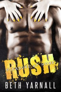 Rush-eBook